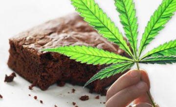 Bitcoin's full circle: You can now use it to buy pot brownies, legally