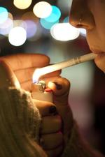 Quinn backs upping cigarette purchase age to 21