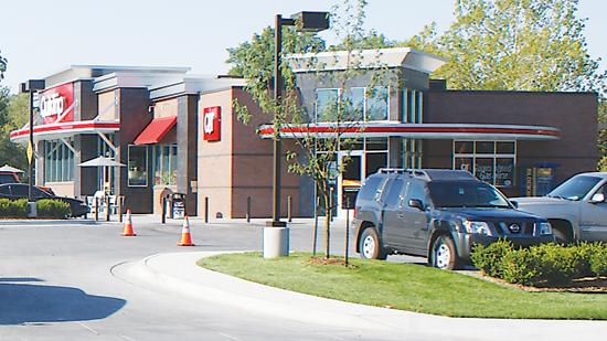 QuikTrip is planning to build a store in its larger Gen-3 model at Central and Oliver, similar to the store the company operates on Hillside just south of Kellogg.