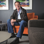 CEO of Auction.com, the eBay of the home-sales market, describes life beyond distressed sales