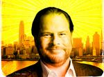 Marc Benioff: The most influential man in San Francisco