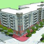 Three questions facing downtown's apartment market