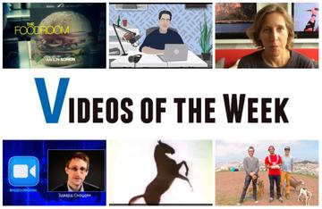 This week's epic and hilarious videos