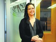 Sharon Thom is senior vice president, Hawaii area manager for Kiewit Building Group Inc.