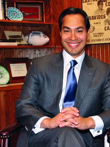 San Antonio Mayor Julian Castro was quizzed by Senators Tuesday during a hearing on his nomination to lead the Department of Housing and Urban Affairs.