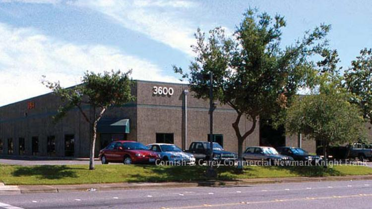Another growing company has gone from renter to owner, by buying a nearly 33,000-square-foot industrial building in Rancho Cordova for $2.3 million.