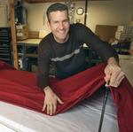 Entrepreneur's simple invention aims to give good sleep