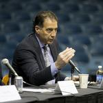 As Park East marketing starts, new arena is not guaranteed there
