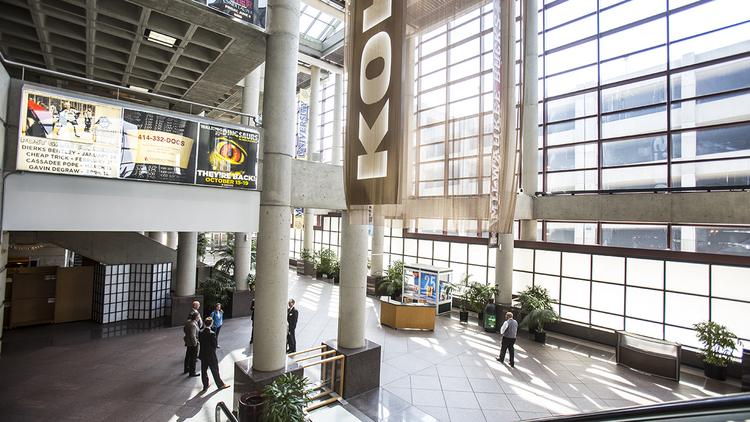 Proponents for a new arena say the Bradley Center is outdated.