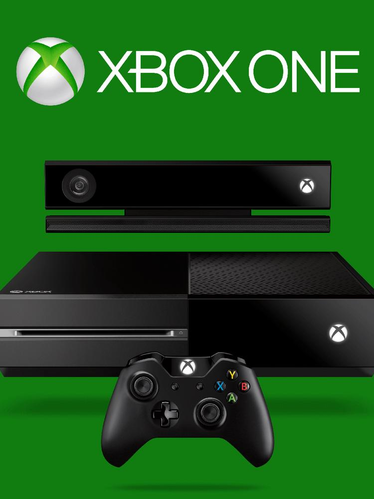 Microsoft said it's shipped 5 million Xbox One consoles since its introduction in late November.