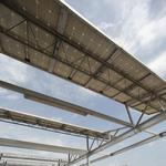 Solar energy becoming slightly more affordable