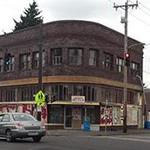 Mercy Corps NW drops pursuit of historic SE Portland pharmacy