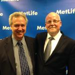 MetLife continues hiring binge in the Triangle