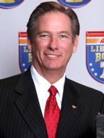Doug Browne named president of AutoZone Liberty Bowl Association
