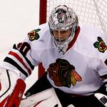 Blackhawks extend broadcast rights deal with WGN-Channel 9