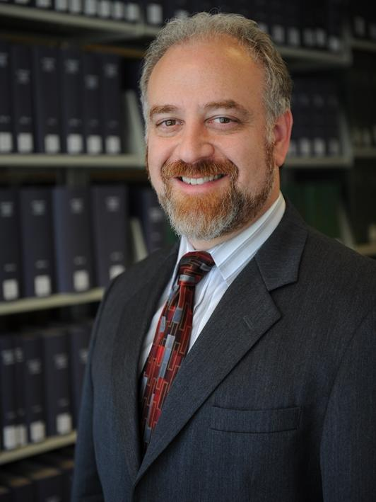 Jon Garon will be the new dean of the Nova Southeastern University Shepard Broad Law Center effective July 1. He's currently tenured at NKU.