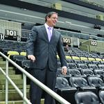 Penguins CEO elected to ATI board of directors