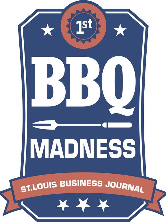 The St. Louis Business Journal will host a party at the winning spot this summer.