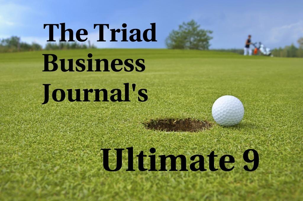 Slideshow: Golf pros weigh in to create the Triad Business ...