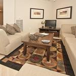 Want to live at CityCenterDC? Try a serviced apartment