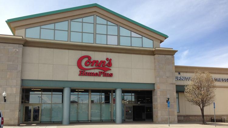 Conn's is the Houston area's 77th-largest public companies, based on its $1.19 billion revenue for 2013.