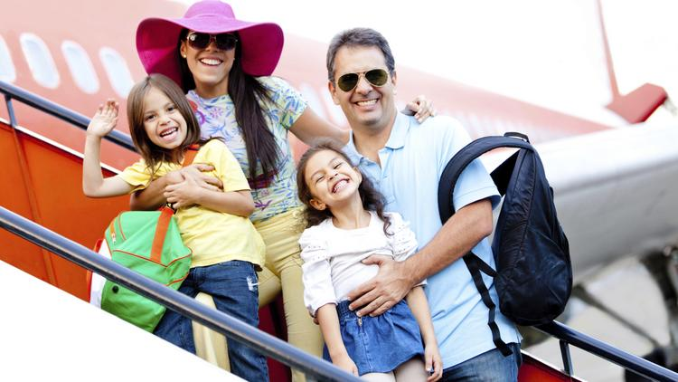 In the U.S., Hispanic travel is growing at a faster rate than the general market and has an estimated annual economic impact of more than $56 billion.