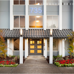 San Mateo apartments sell for pricey $365K per unit, reflecting strength of market