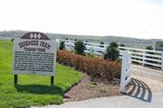 Alfred Vanderbilt Jr. once owned Sagamore Farm in Glyndon. Kevin Plank is aiming to restore the 530-acre property.