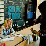 Photos from ABC's 'Shark Tank' auditions in Cambridge (slideshow)