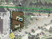 """Greystar's vision for 2622 W. Lake St. is to create a """"landmark quality residential community."""""""