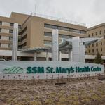 SSM Health Care posts loss for 2013