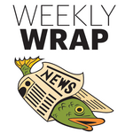 Weekly Wrap: Debates and other rivalries