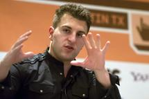Brian Chesky Airbnb Bloomberg