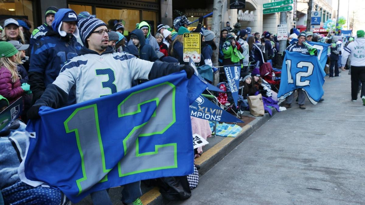 822f2f8160c Seahawks  12th Man  Manifestation of  tradigital  marketing - The Business  Journals