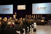 Mitsubishi Electric Power Products Grand Opening April 19 in Memphis