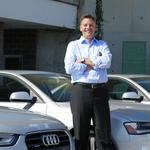 Austin car rental startup mum on multi-million dollar funding