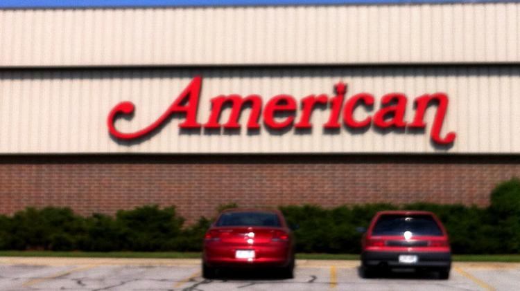 Nice Steinhafels Appliances Part - 15: American Tv And Applianceu0027s Store In Oak Creek