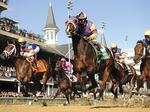 Breeders' Cup will to Churchill Downs