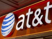 AT&T is No. 23 on the Forbes 2000 list.