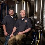 Walnut River Brewing expanding capacity, adding canning line