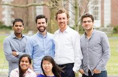 Harvard students' startup aims to connect job seekers, hot startups