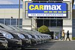 Carmax must clear another hurdle to build Colonie store