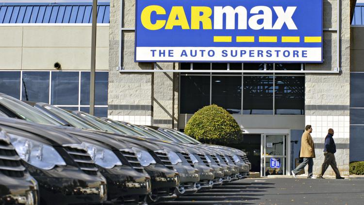 Nine months after receiving local approval for a used car superstore in suburban Albany, New York, CarMax has yet to start construction, and it's unclear when it will.
