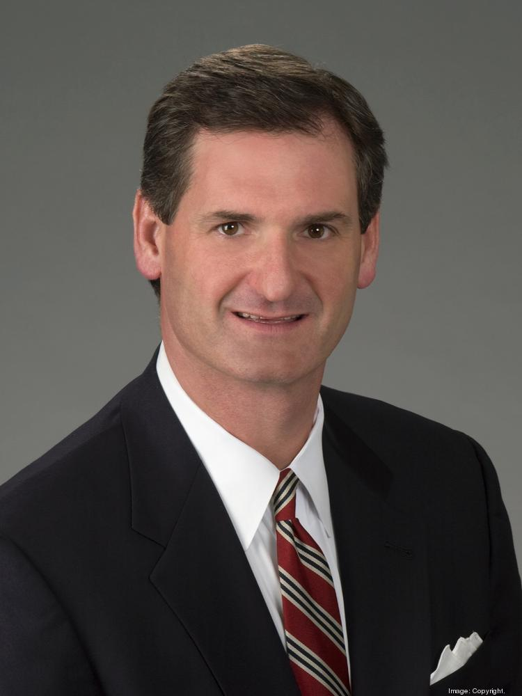John Ferguson oversees CBRE Group's operations in seven markets in the Southeast, including Charlotte.
