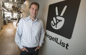 AngelList COO Laws: Syndicates have 'kind of gone crazy' in a good way