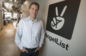 Kevin Laws, the chief operating officer at AngelList.