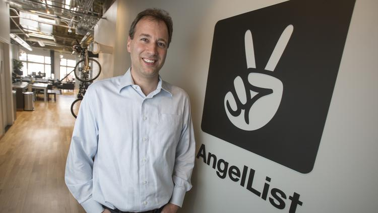 Kevin Laws, chief operating officer at AngelList, has been on both sides of the early-stage financing table. So listen up.