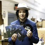 Jack White sets world record, talks shop on Record Store Day