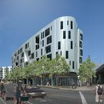 Equity Residential kicks off construction on $224 million Potrero Hill project