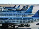 DBJ Special Report: Frontier Airlines and its turbulent journey (Slideshow)